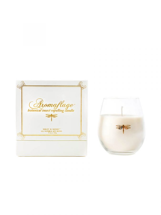 Candle Classic 200g