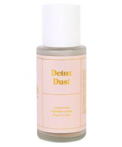 Detox Dust Gesichtsmaske