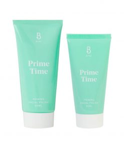 Prime Time Facial Polish Peeling