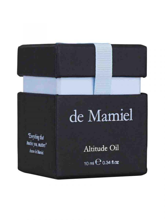 De Mamiel Altitude Oil aetherische oelmischung ml