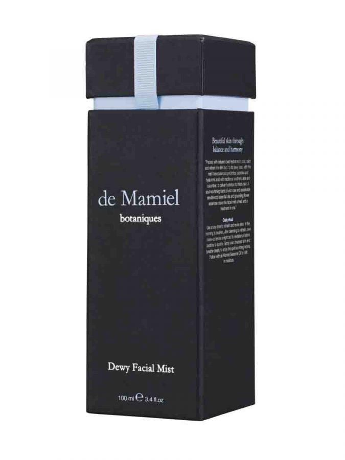 De Mamiel Dewy Facial Mist Hydrolat Toner ml