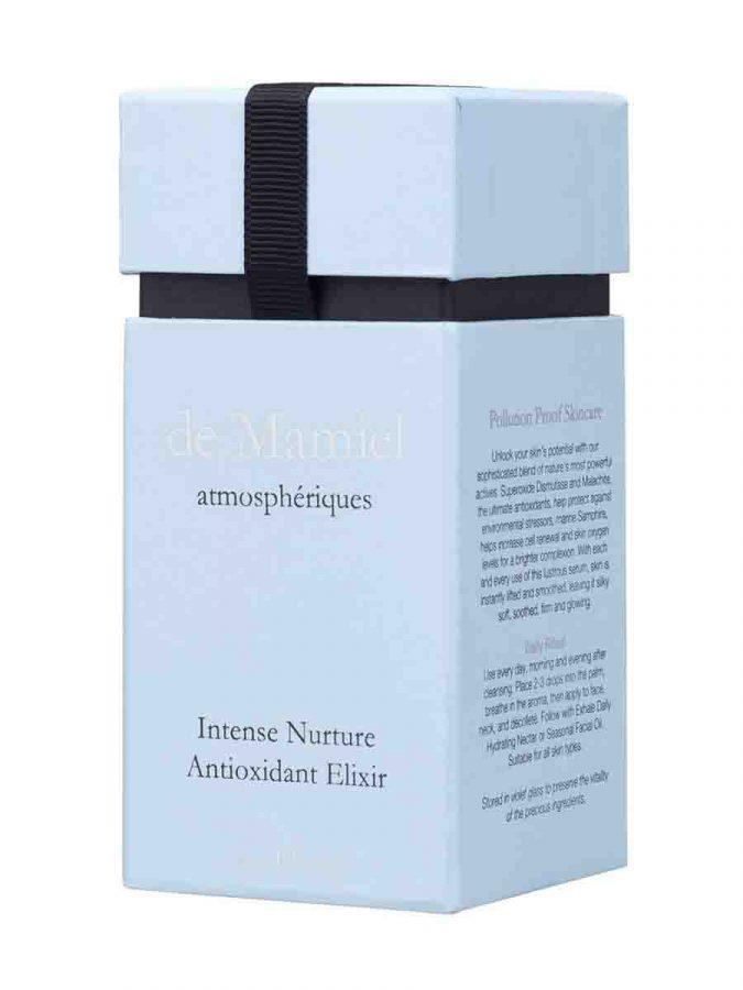 De Mamiel Intense Nurture Antioxidant Elixir Gesichtsserum ml