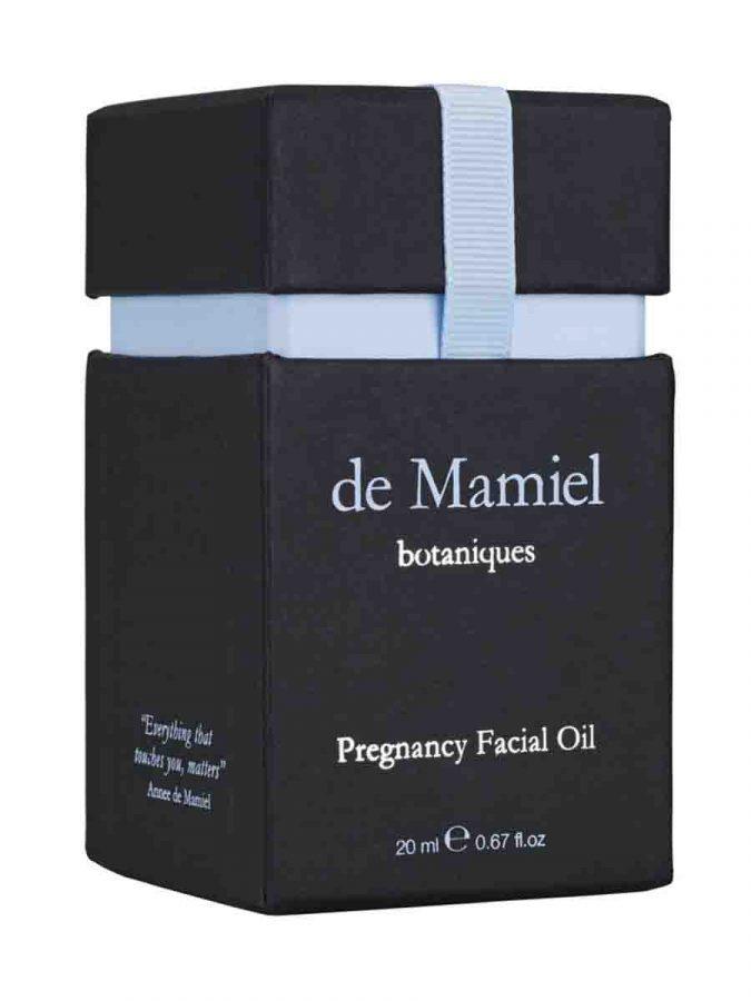 De Mamiel Pregnancy Facial Oil Gesichtsoel Schwangerschaft ml