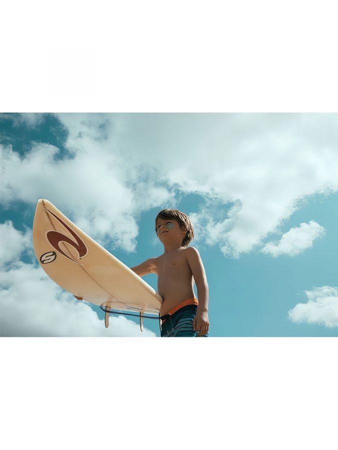 EQ Sonnenschutz Stick Blau LSF g