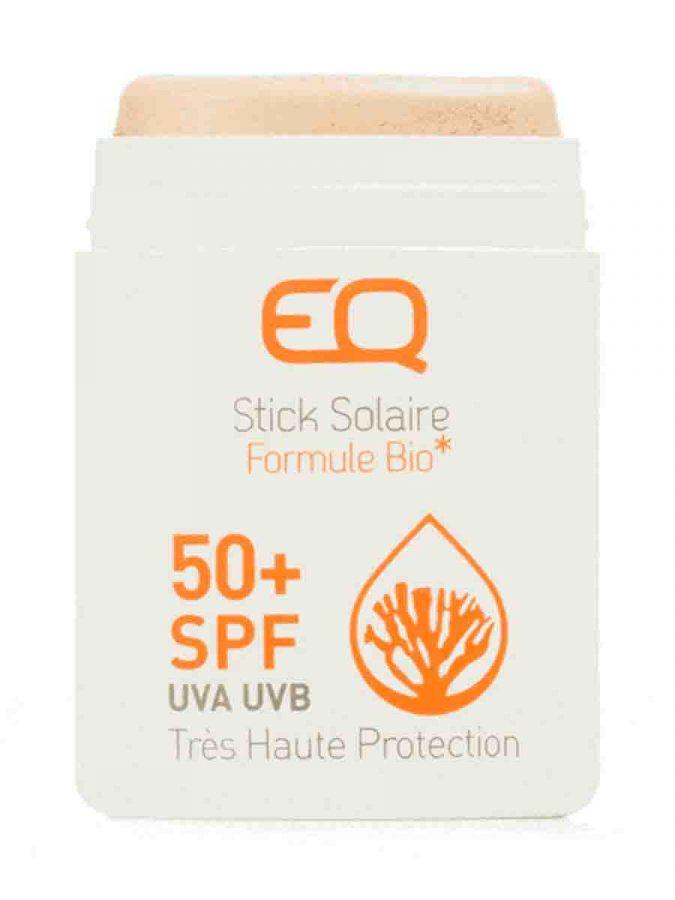 Sonnenschutz-Stick Gold LSF 50+ 10g