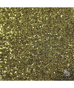 Golden Disco Blend Bio-Glitter 3.5g