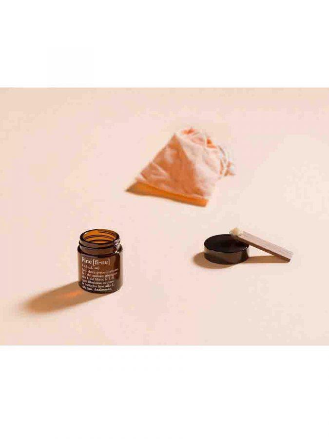 Fine Deodorant Creme Vetiver Geranium g