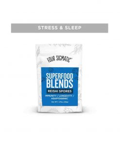 Reishi Spores Superfood Blend 50g
