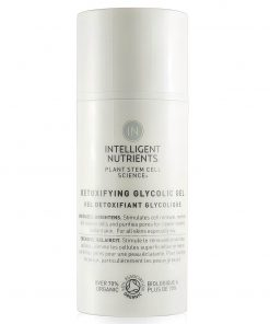 Detoxifying Glycolic Gel Anti-Aging Gel 100ml