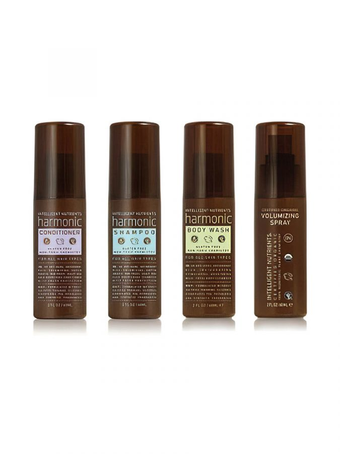 Intelligent Nutrients Long Live Daily Gift Set