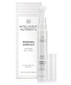 Plant Stem Cell Science Renewal Complex Eye Gel Stammzellen Augengel 15ml