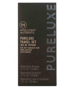 PureLuxe Travel Set