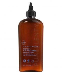 PurePlenty Exfoliating verdichtendes Shampoo 237ml