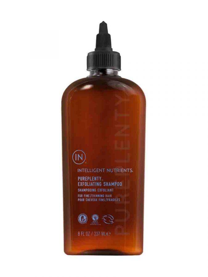 PurePlenty Exfoliating verdichtendes Shampoo 237ml