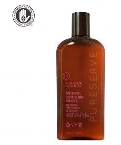 PureServe Color Saving Shampoo 444ml