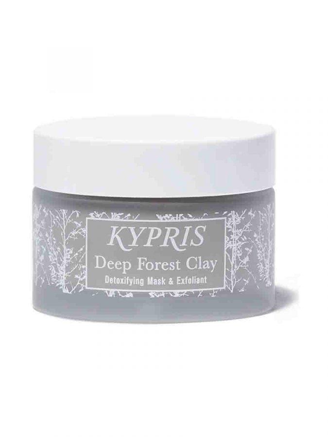 Deep Forest Clay Maske 47ml
