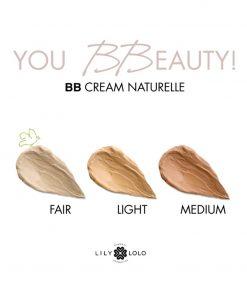 BB Cream in 40ml