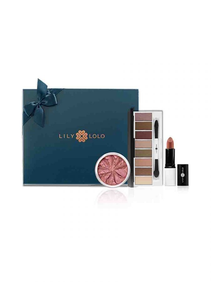 Lily Lolo Daydreamer Collection Geschenkset