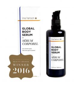 Global Body Serum Körperöl-Serum Deluxe Mini 30ml