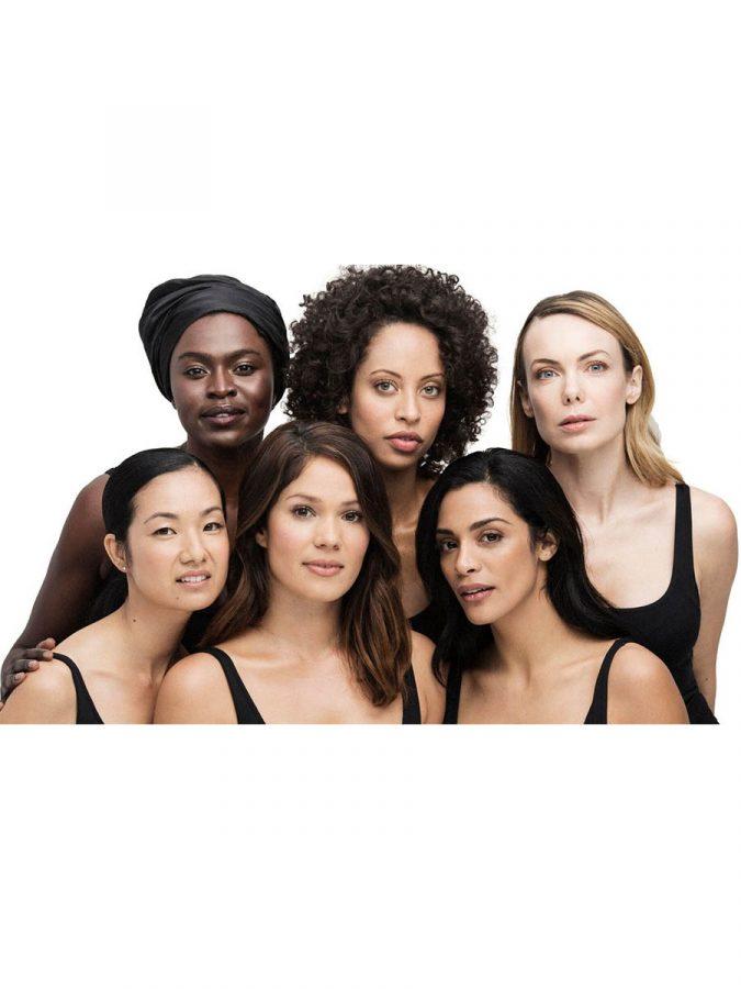 Lina Hanson Global Face Serum Gesichtsserum oel und Primer ml