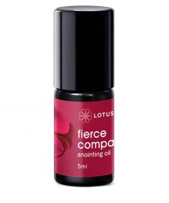 Fierce Compassion Anointing Oil Duftöl 5ml