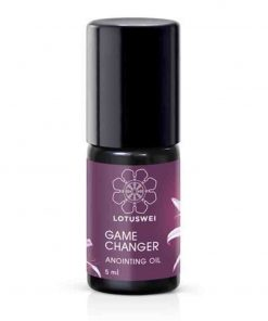 Gamechanger Anointing Oil Duftöl 5ml