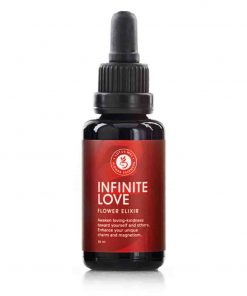 Infinite Love Elixir Blütenessenz 30ml