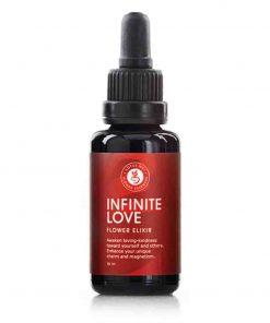 Infinite Love Elixir Blütenessenz 30ml