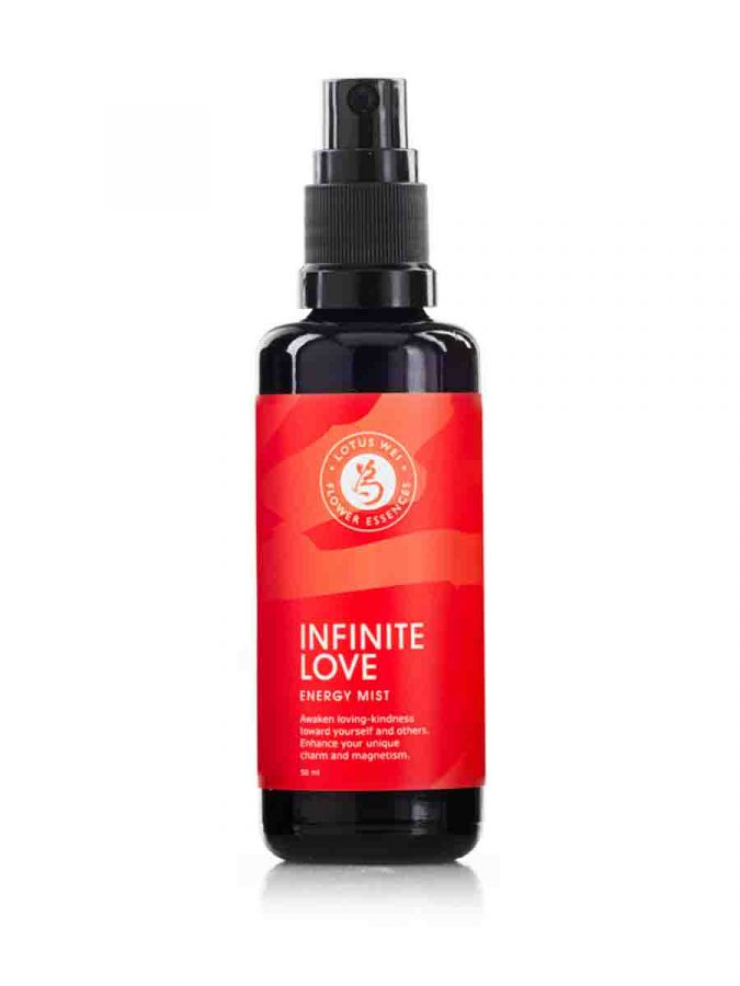 Infinite Love Mist Aromaspray 50ml