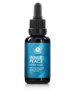 Inner Peace Elixir Blütenessenz 30ml
