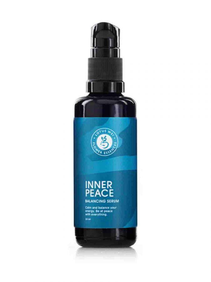 Inner Peace Serum Körperöl 50ml