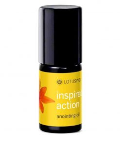 Inspired Action Anointing Oil Duftöl 5ml