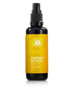 Inspired Action Mist Aromaspray 50ml