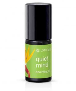 Quiet Mind Anointing Oil Duftöl 5ml
