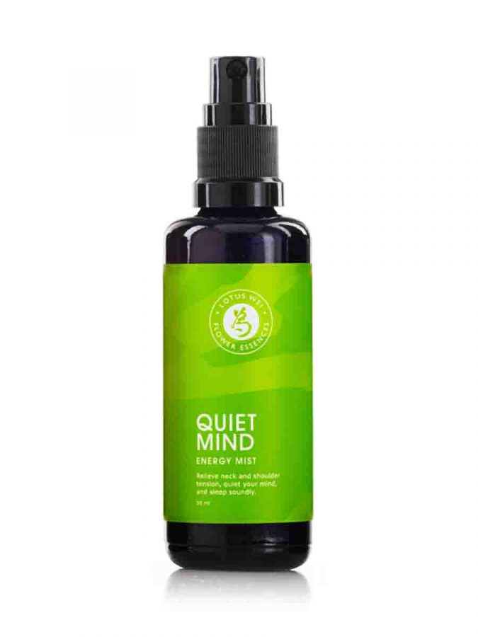 Quiet Mind Mist Aromaspray 50ml