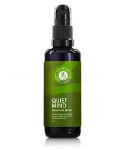 Quiet Mind Serum Körperöl 50ml
