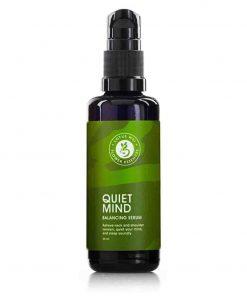 Quiet Mind Serum Körperöl 50ml