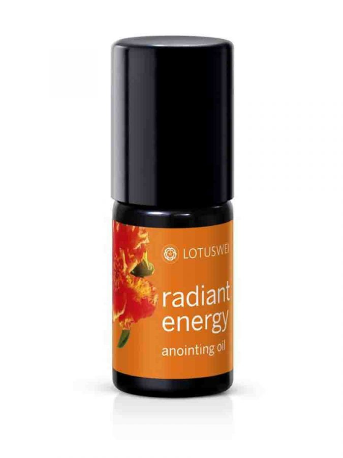 Radiant Energy Anointing Oil Duftöl 5ml