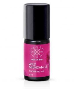 Wild Abundance Anointing Oil Duftöl 5ml