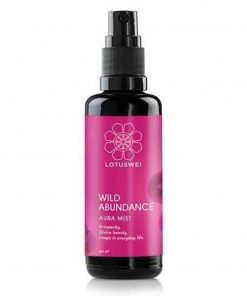 Wild Abundance Mist Aromaspray 50ml