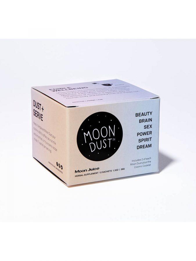Moon Juice Full Moon Sachet Sampler Box x g