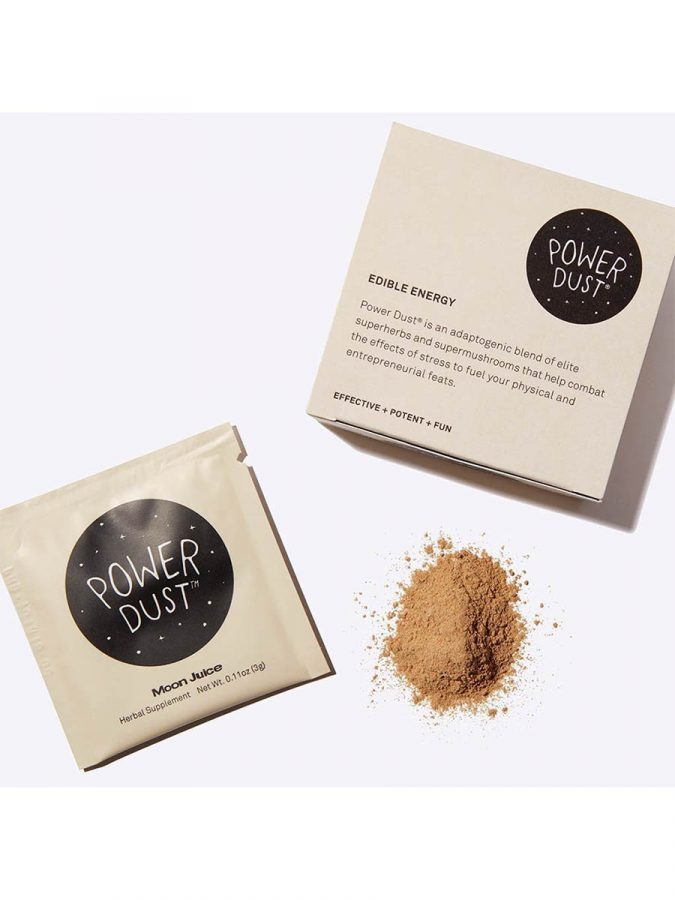 Power Dust by Sachet Box 12x 3g