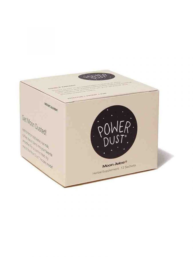 Moon Juice Power Dust by Sachet Box x g