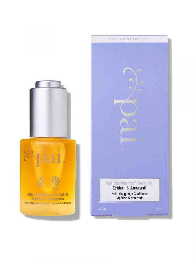 Gesichtsöl Echium & Amaranth Age Confidence Facial Oil 30ml
