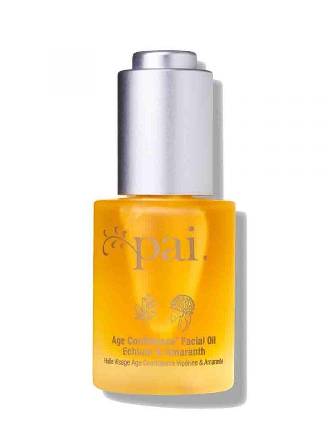 Pai Skincare Gesichtsoel Echium und Amaranth Age Confidence Facial Oil ml