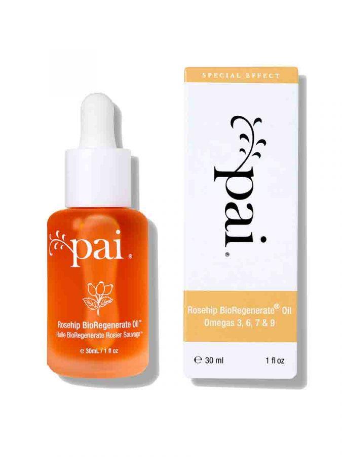 Rosehip BioRegenerate Oil Hagebutten Gesichtsöl und -serum 30ml