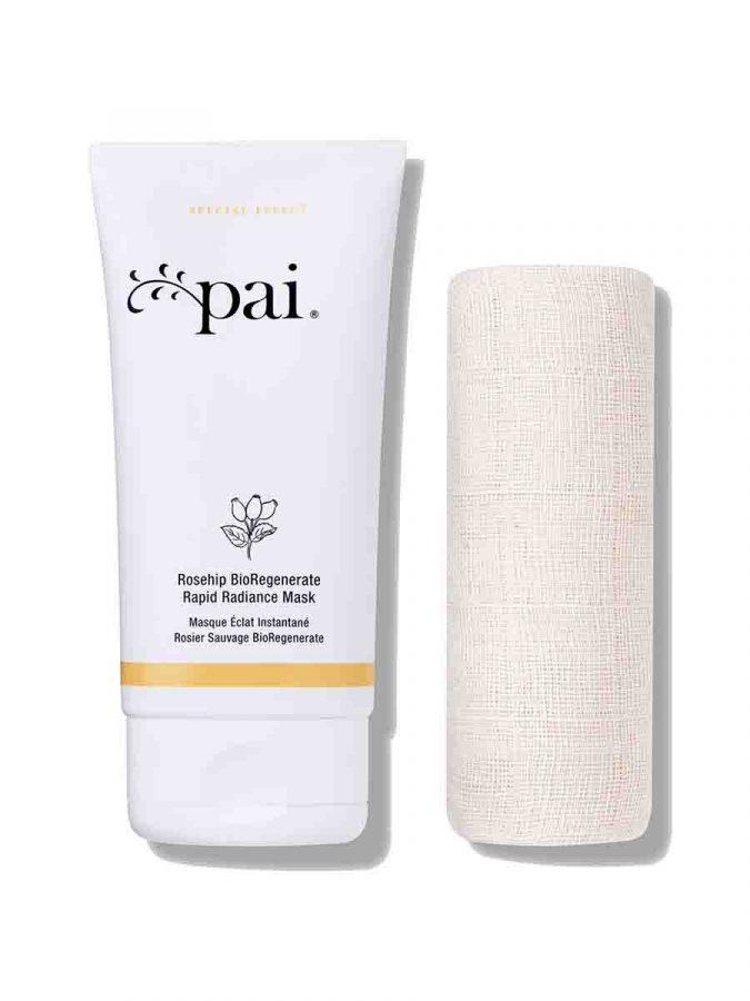 Pai Skincare Rosehip BioRegenerate Rapid Radiance Mask Gesichtsmaske ml