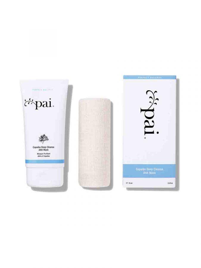 Pai Skincare Tiefenreinigende Maske Copaiba Deep Cleanse AHA Mask ml