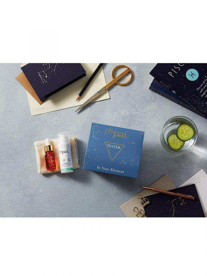 Pai Skincare Water In Your Element Gift Set