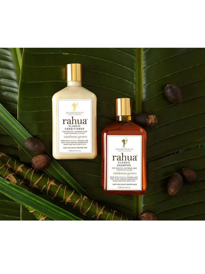 Rahua Classic Shampoo ml Amazon Beauty